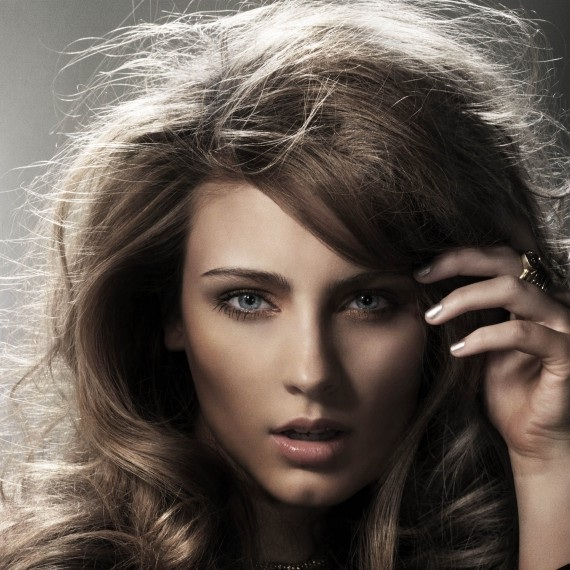 2013 Medium-Length Hairstyles