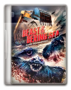 Beast Of The Bering Sea   DVDRip AVI + RMVB Legendado