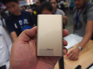 ASUS ZenPower To Be Available This June 26 For Php795