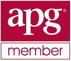Member of the APG