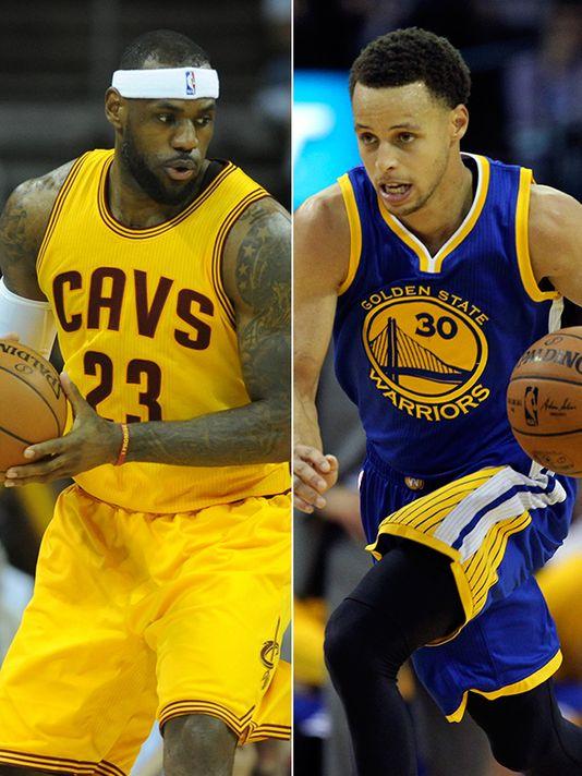 DAR Sports: 2015 NBA Finals- Golden State Warriors vs Cleveland Cavaliers - DefineARevolution.com