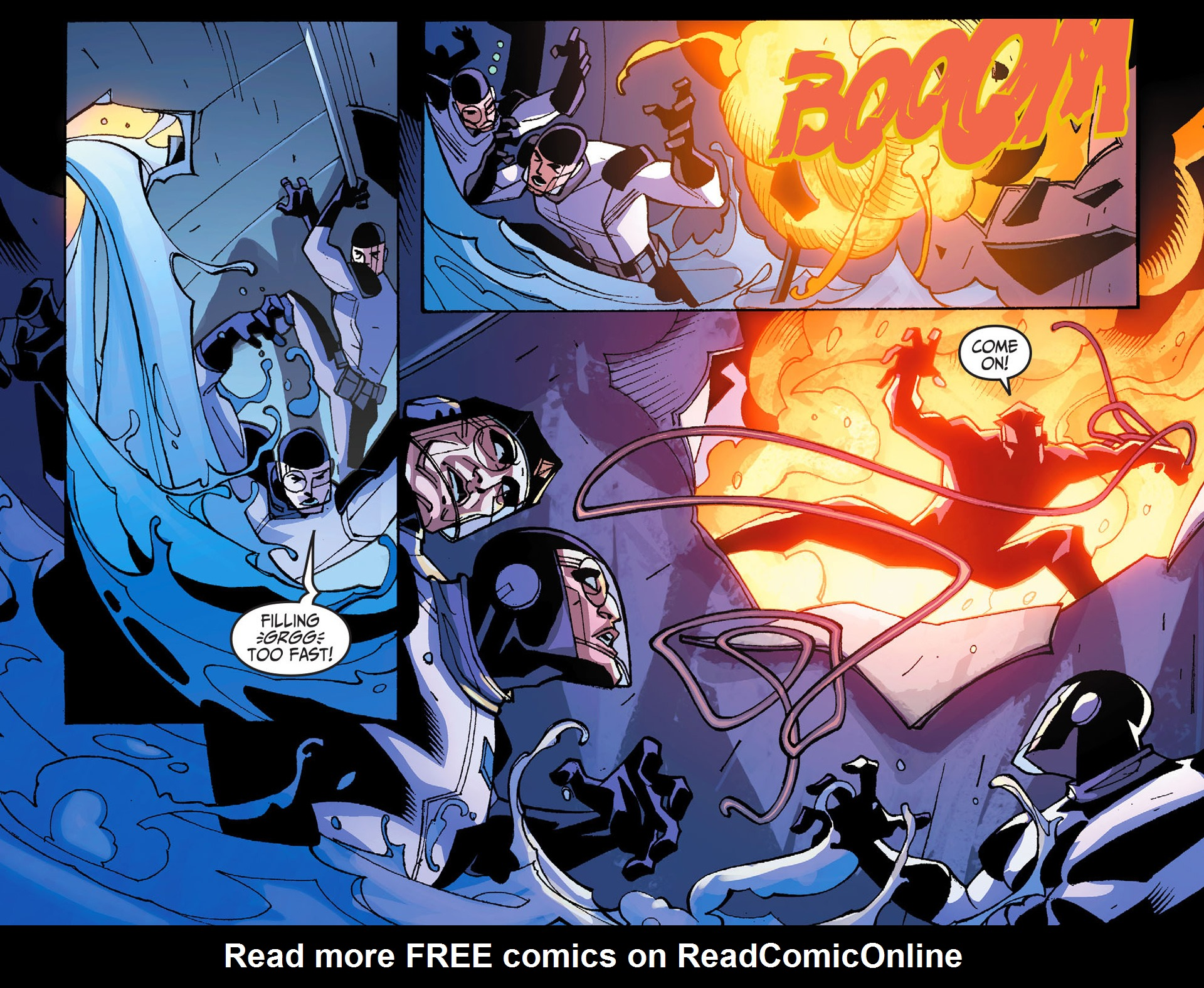 Batman Beyond 2.0 #6 #35 - English 8