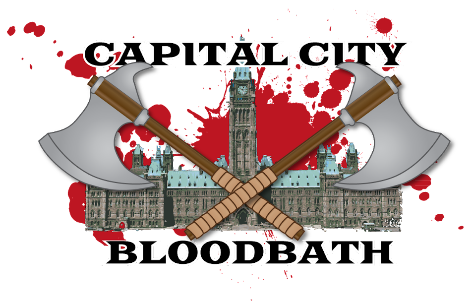 Capital City Blood Bath