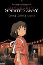 Watch Spirited Away (2001) Movie Online