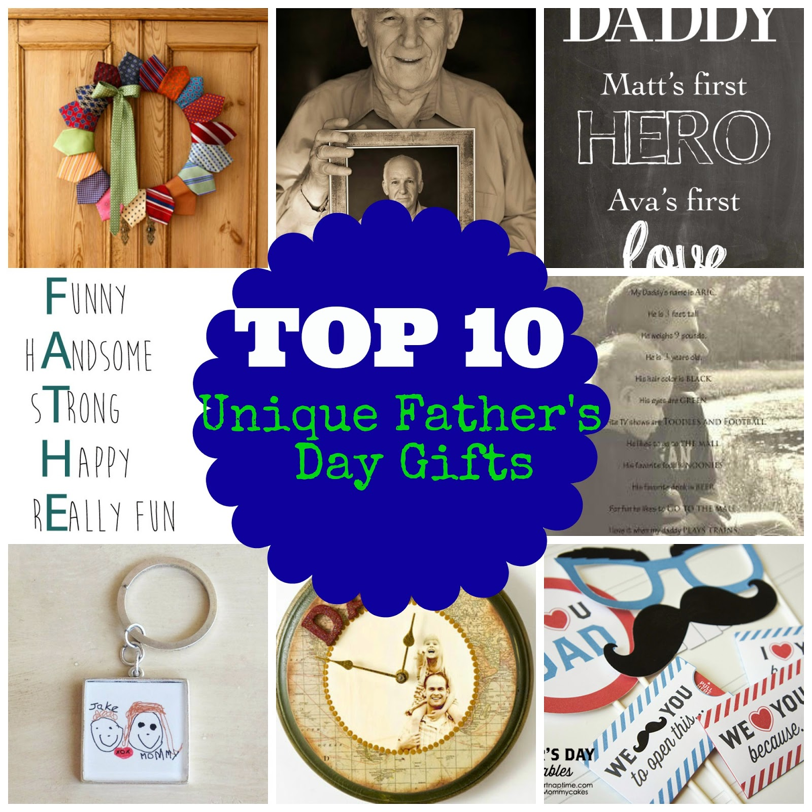 Barnabas lane top 10 unique father 39 s day gifts for Best gifts for fathers day