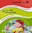 Caperucita Roja - Cuentos Infantiles Bilingues