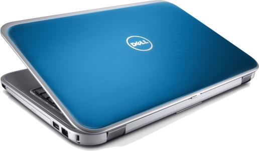 dell Inspiron 14R blue color