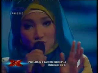 Download Video Fatin Shidqia Lubis - Perahu Kertas X Factor Indonesia