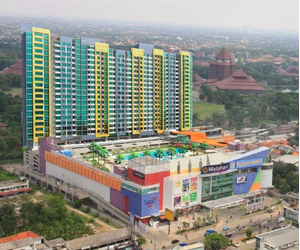 Parkview Condominium Tower I Detos