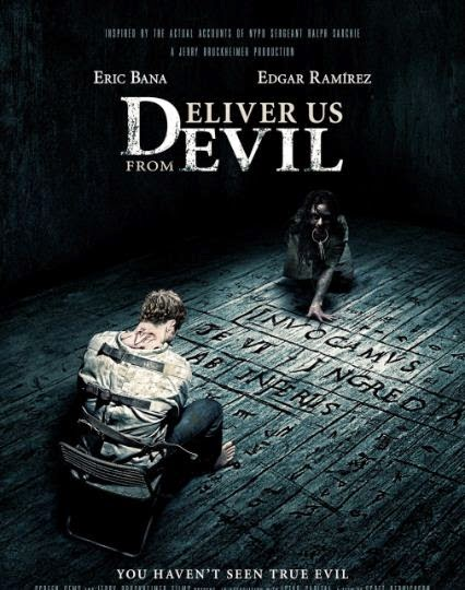 Poster of Deliver Us from Evil (2014) Full Movie Free Download and Watch online at http://downloadmovie247.blogspot.com/