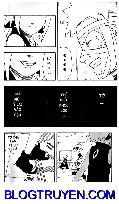 Naruto chap 236 Trang 17 - Mangak.info