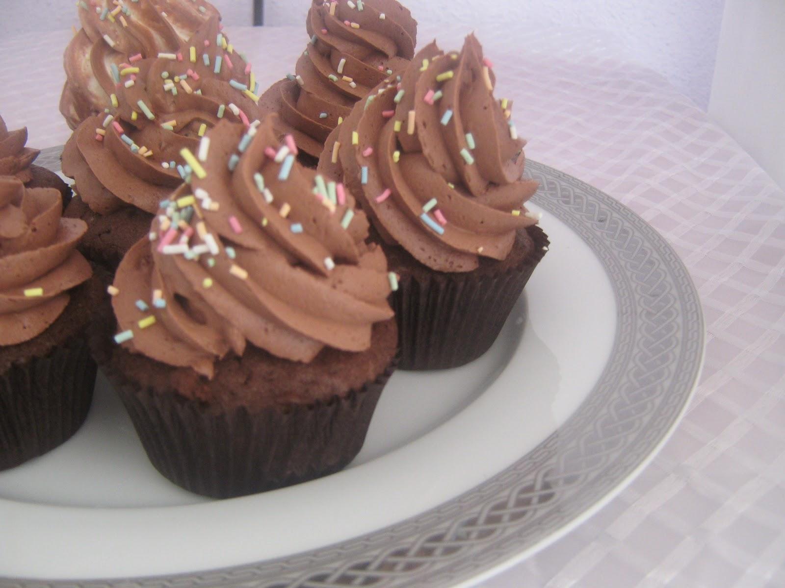 cupcake,kakaolu cupcake