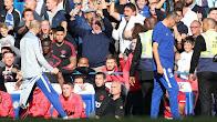 Chelsea apologise to Mourinho