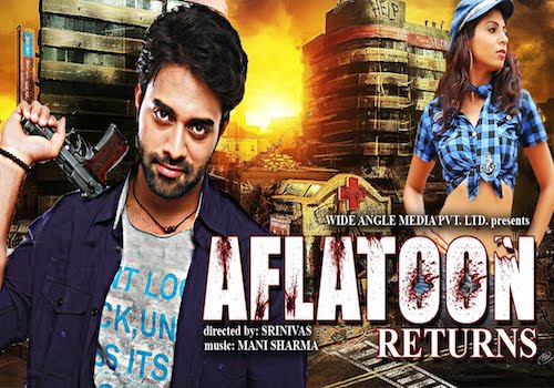 Aflatoon Returns 2015 Hindi Dubbed