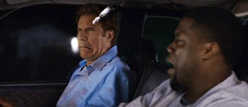 Get Hard (2015) movie clips