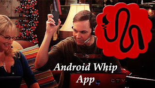 Whip Big Bang Theory Apk Android