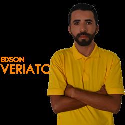 Conheça Edson Veriato