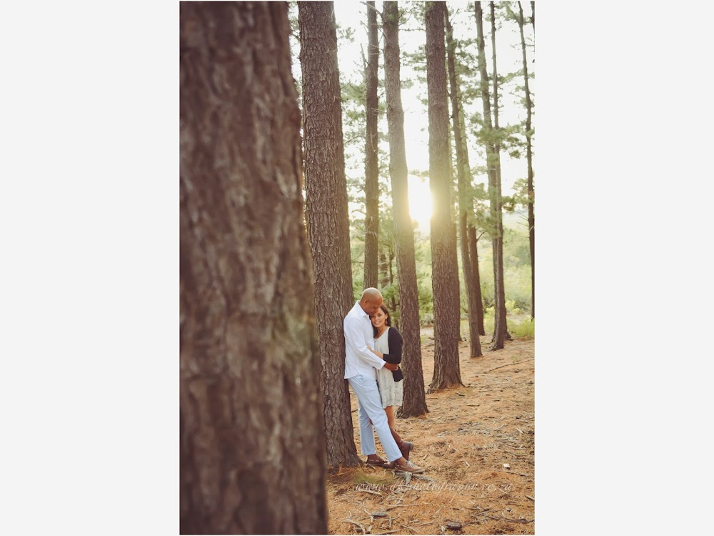DK Photography BLOGLAST-129 Franciska & Tyrone's Engagement Shoot in Helderberg Nature Reserve, Sommerset West  Cape Town Wedding photographer