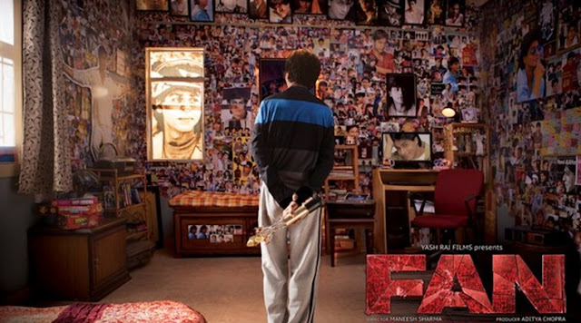 Shooting for 'Fan' was a schizophrenic experience: Shah Rukh Khan
