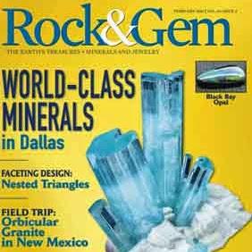Rock & Gem february 2014 (archive) - download pdf