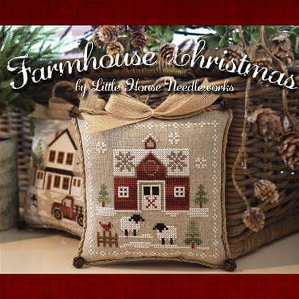 FARMHOUSE CHRISTMAS