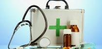 Saúde e Segurança