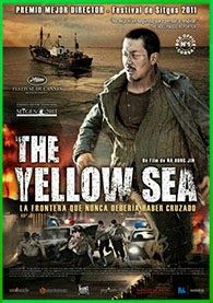 The Yellow Sea (Mar Amarillo) | 3gp/Mp4/DVDRip Latino HD Mega