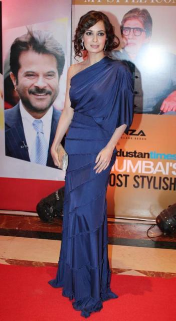 Latest 2013 Photos Of Dia Mirza