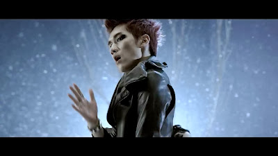 vixx hyuk on and on
