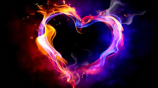Corazón humeante