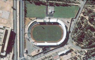photo Stade Sfax Tunisie