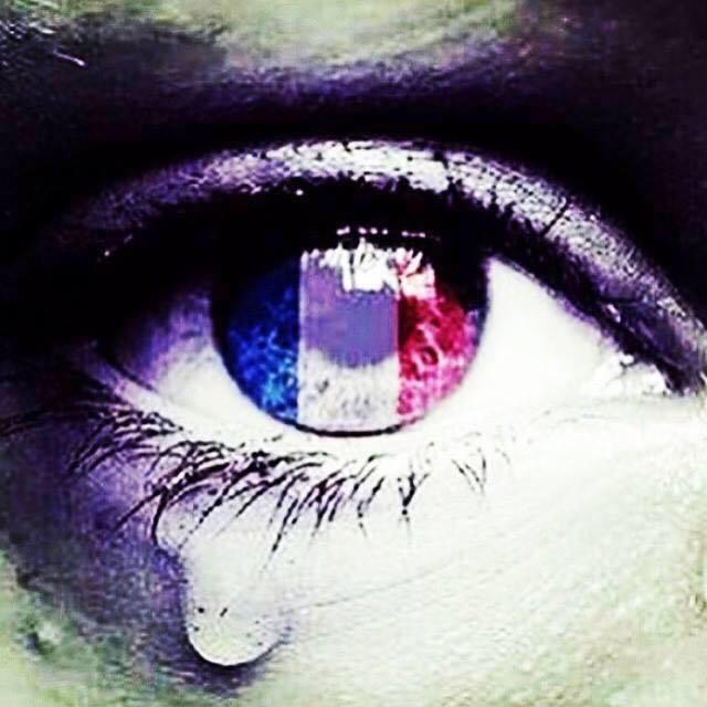 Larme @ L'Oeil de France !!! 2015