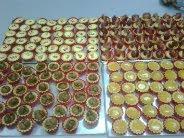 Kelas DIY Aneka Tart  RM300 [ 5 jenis - buah,,cheese, telur, coklat kastart, tuna ]