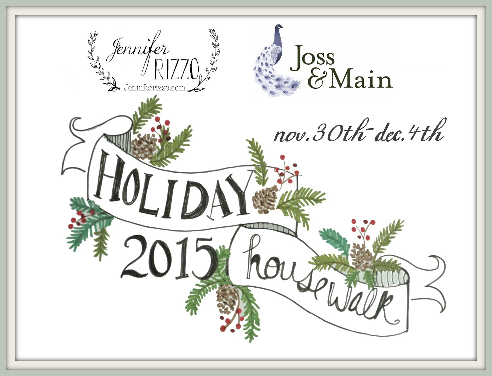 Holiday Housewalk 2015