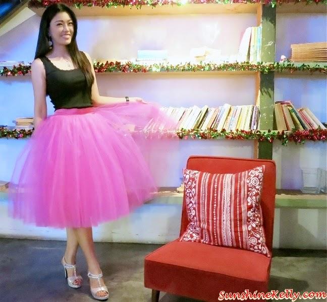 Carrie Tutu Skirt, Tutu Skirt, Tulle Skirt, Bon Bon Boutique