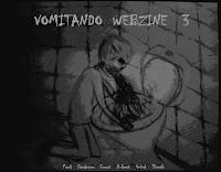 VOMITANDO WEBZINE 3         Punk Hardcore Crust D-beat Grind Thrash en descarga directa