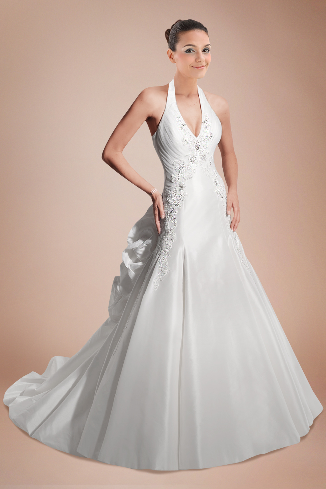 Coolingerie how to select wedding dresses for plump women for Wedding dresses for heavy ladies