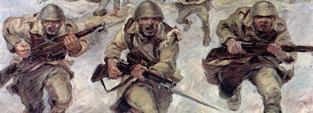 Η ΕΛΛΑΣ ΤΟΥ ΟΧΙ (1940-44)
