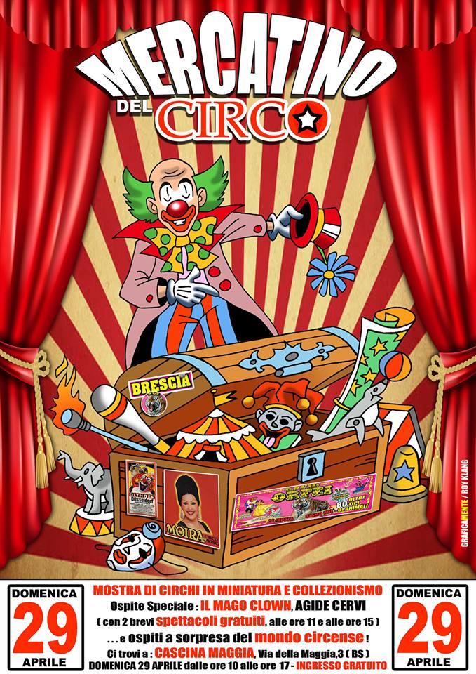 Mercatino del Circo - Brescia (I)