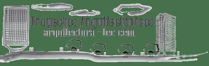 Proyectos arquitect nicos arquitectura tec cem Asignaturas de la carrera de arquitectura