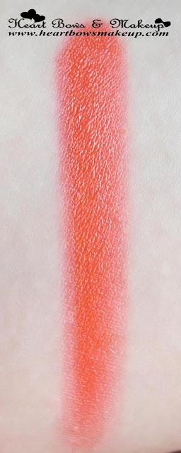 inglot lipstick refill 37 swatch