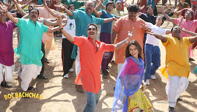 Bol Bachchan HD Wallpapers - Starring Ajay Devgn, Hot Asin