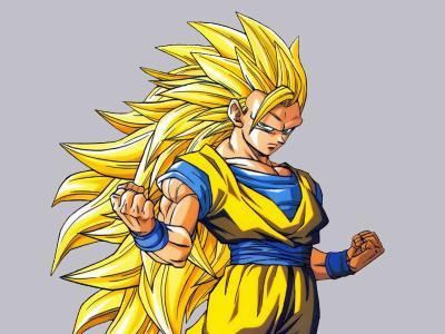 Your cards les super saiyan - Sangoku super sayen 2 ...