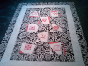 2011 - QFC Charity Quilt