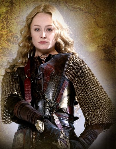 Lord of the Rings Female Characters