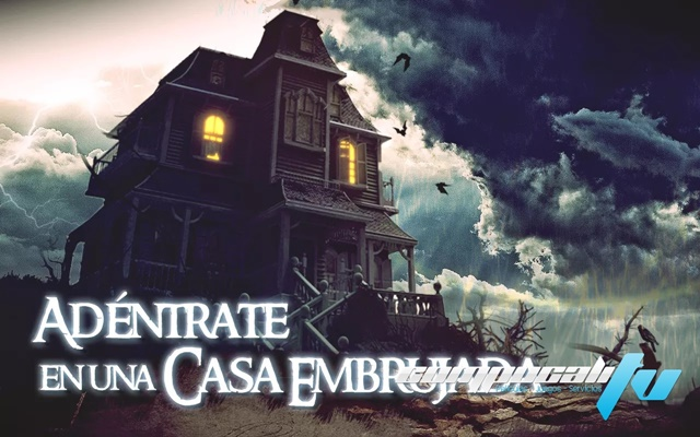 Haunted House Mysteries PC Full Español