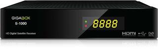 GigaBox S1000