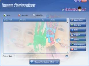 Image Cartoonizer 3.4.0