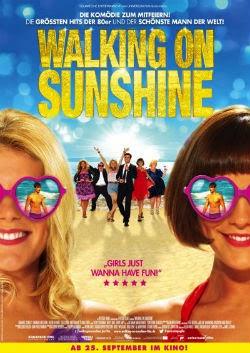 Thiên Đường Tìm Đâu - Walking on Sunshine