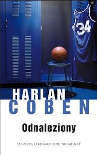 """Odnaleziony"" Harlan Coben - recenzja"